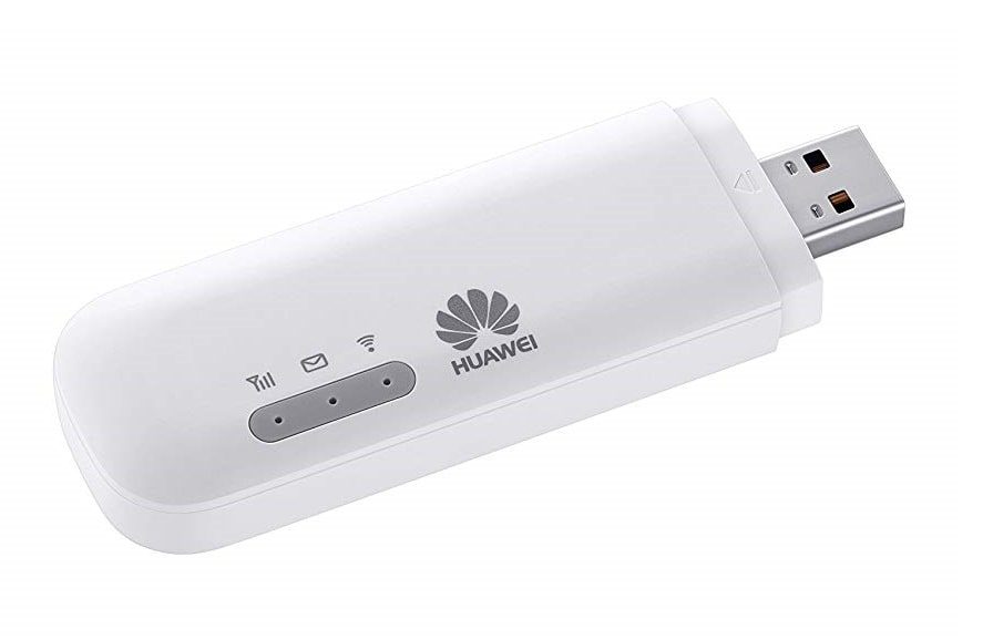 Unlocked Huawei E8372h-607 / Wireless 4G LTE Stick Mobile Hotspot