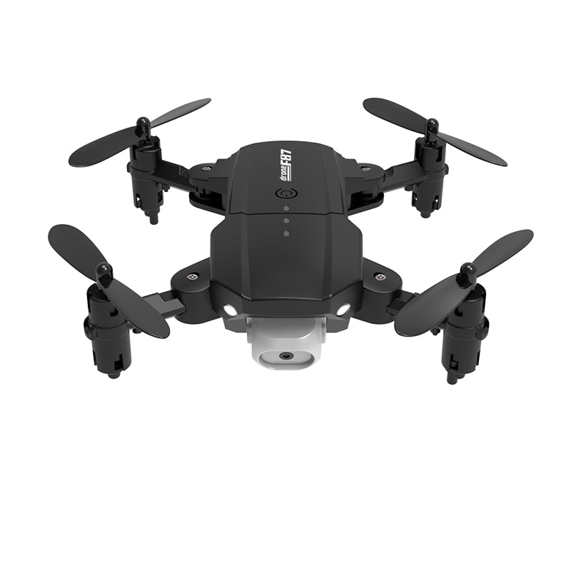 Foldable Mini Drone for Drone Photography With 4K HD Dual Camera