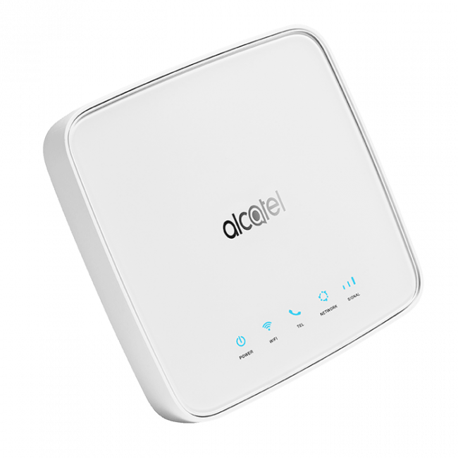 Alcatel LinkHub HH70 Cat7 LTE Router