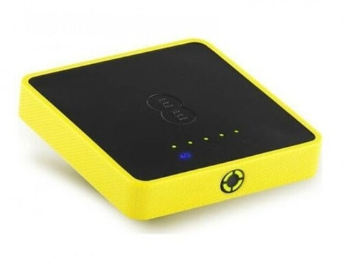 Alcatel Y854 4G Mobile WiFi Hotspot LTE Pocket Router