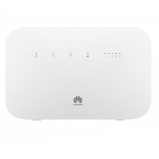 Huawei B612s-51d 4G LTE Cat6 Wireless WiFi Router
