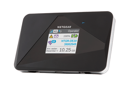 Netgear AirCard AC785-100EUS AC785S Telstra 4G LTE Mobile Hotspot (not USA version)