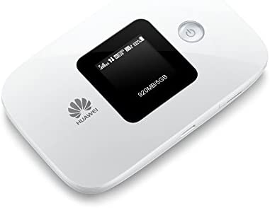 Unlocked Huawei E5786s-32a LTE 4G Mobile WiFi (Europe, Asia, Middle East, Africa)