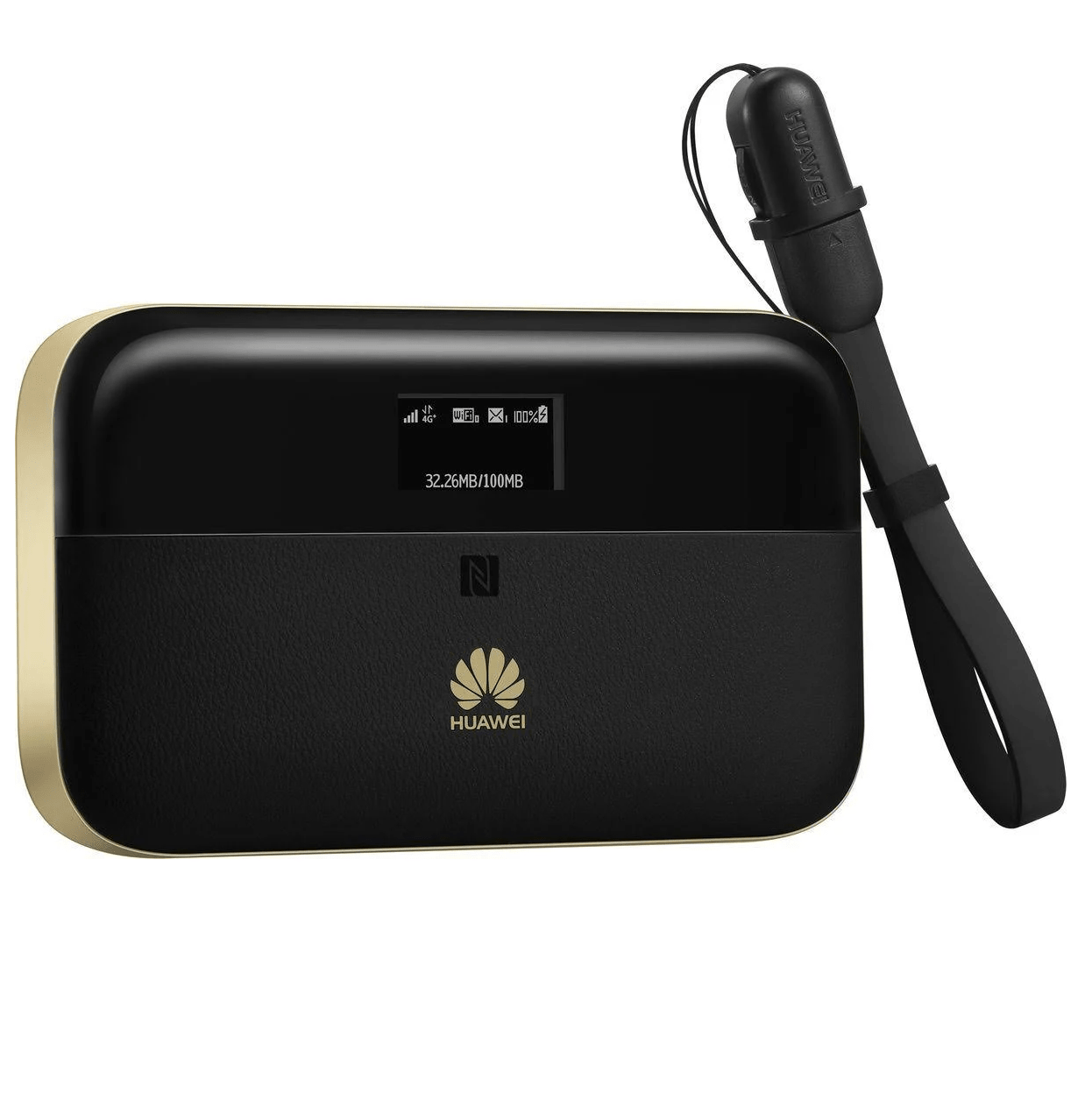 Unlocked Huawei E5885Ls-93A LTE 4G Mobile WiFi Hotspot Router
