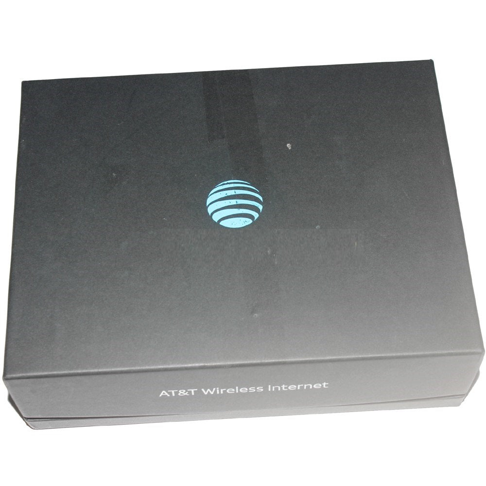USA Stock - Unlocked AT&T Wireless Internet WiFi 4G LTE Router