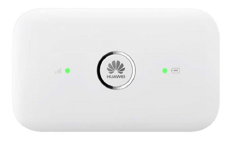 Unlocked Huawei E5573Cs-609 4G Router
