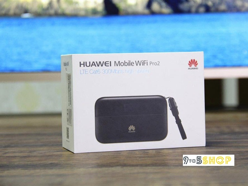 Unlocked Huawei WiFi 2 Pro Hotspot Router E5885Ls-93a Mobile