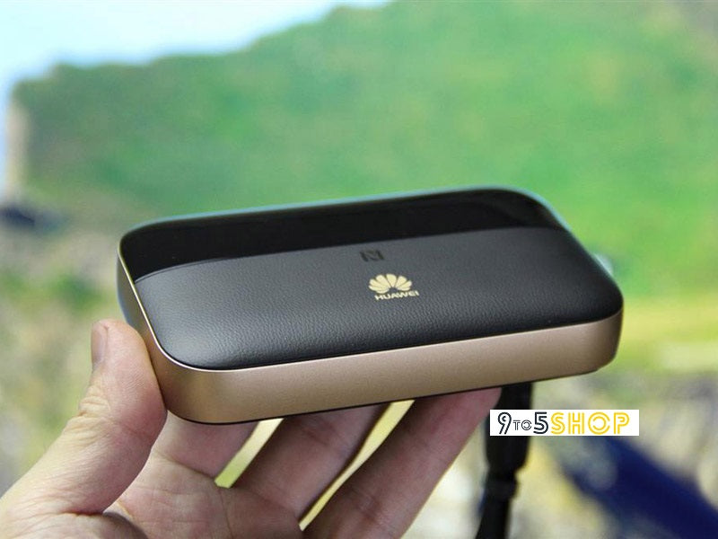 USA STOCK | Unlocked Huawei E5885Ls-93A 4G LTE Mobile WiFi Hotspot