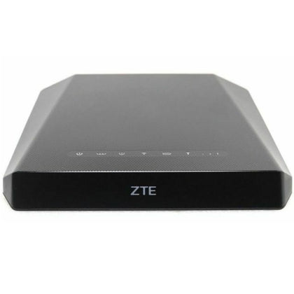 Unlocked ZTE MF288 Turbo Hub 4G LTE Hotspot Router
