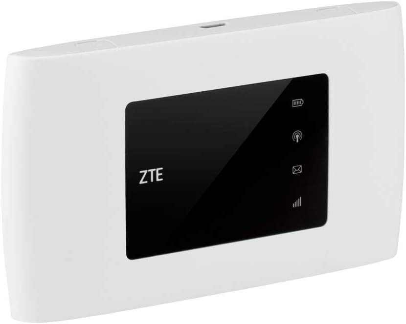 ZTE MF920VS Mobile Hotspot LTE B1/B3/B8
