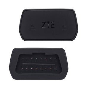 USA STOCK Unlocked ZTE Z6200 SyncUP Drive Car 4G WiFi Hotspot Router