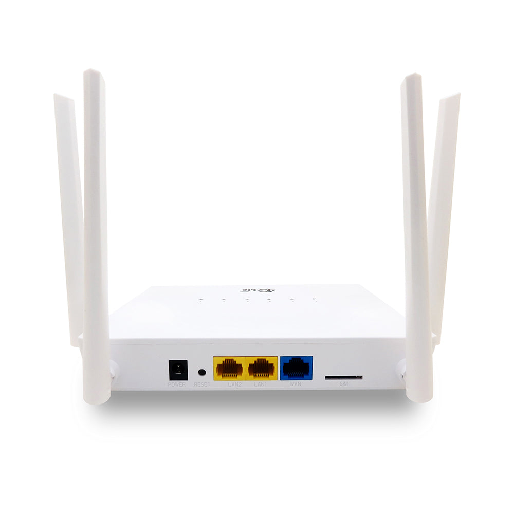 Brand New LTE 4G Cat6 Router Wireless Hotspots (433Mbps)