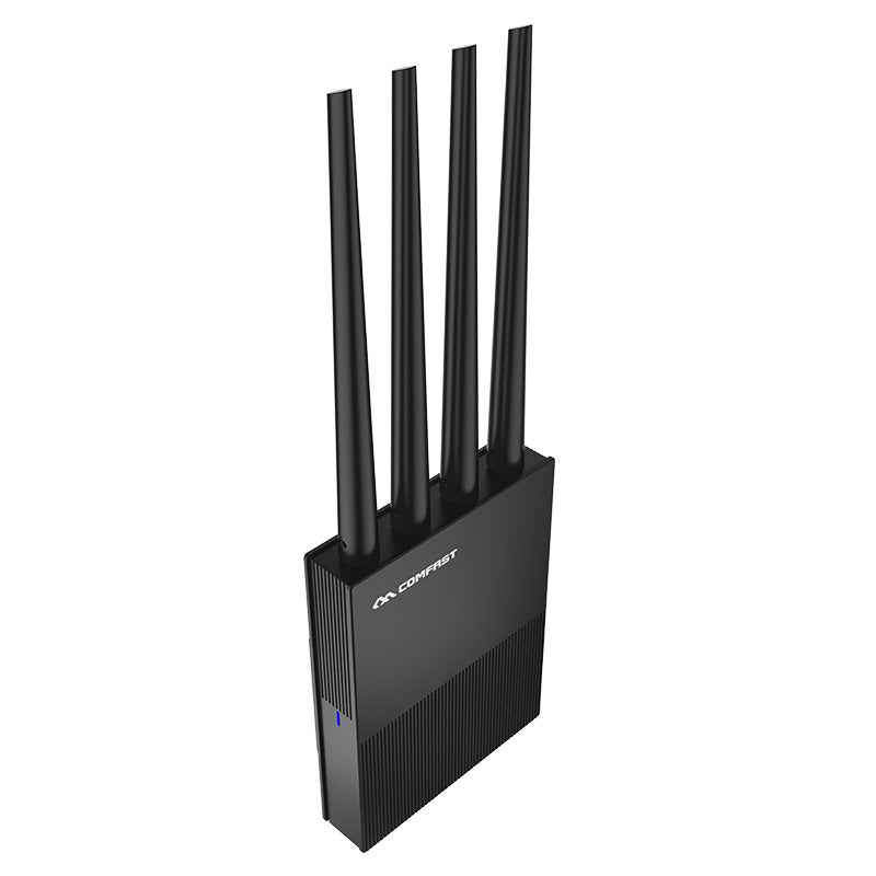 Original Comfast CF-WR617AC Universal Wireless Router - 1200Mbps