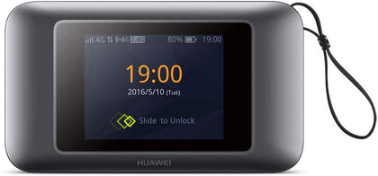 Unlocked Huawei E5787s-33a 4G LTE Mobile WiFi Router