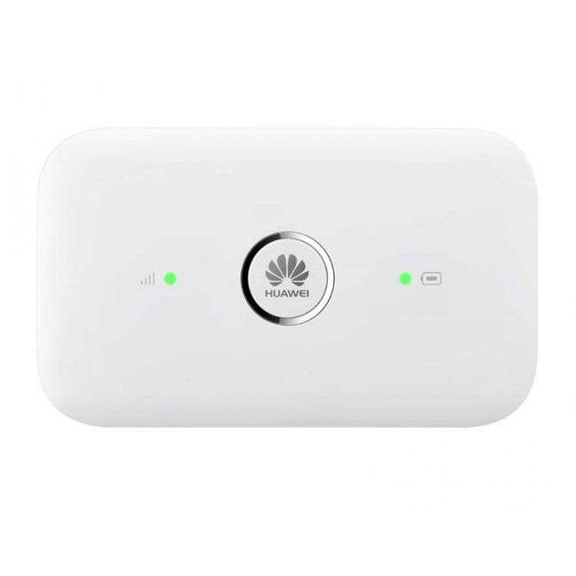 Unlocked Huawei E5573s-856 LTE  4G Cat4 Mobile Hotspot Router