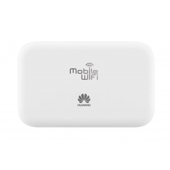 Huawei E5372s-32 | Huawei E5372TS-32 LTE Mobile WiFi Hotspot Router (4G LTE in Europe, Asia, Middle East, Africa)