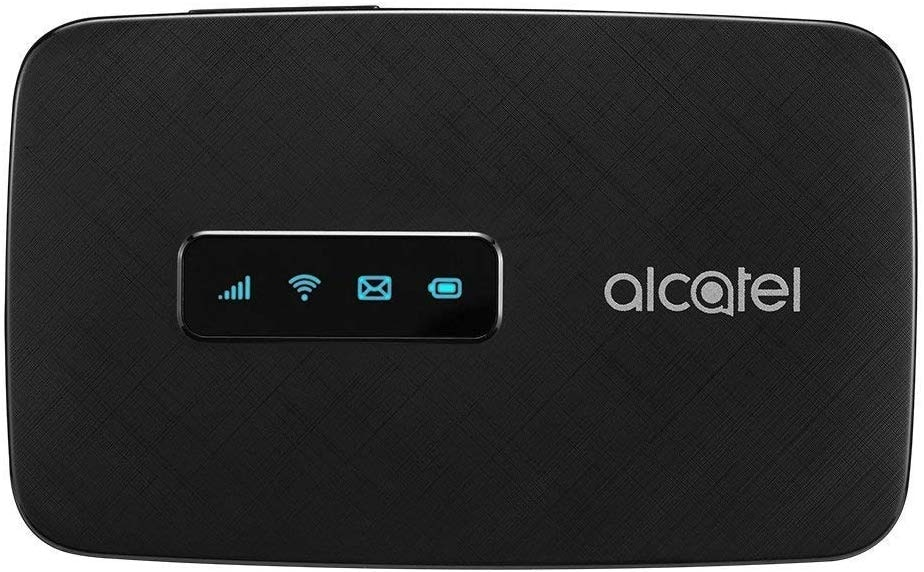 Unlocked Alcatel MW41 4G LTE WiFi Linkzone Hotspot Router