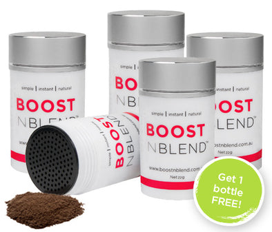 BOOSTNBLEND™ BULK BUYS - Save when you buy in bulk