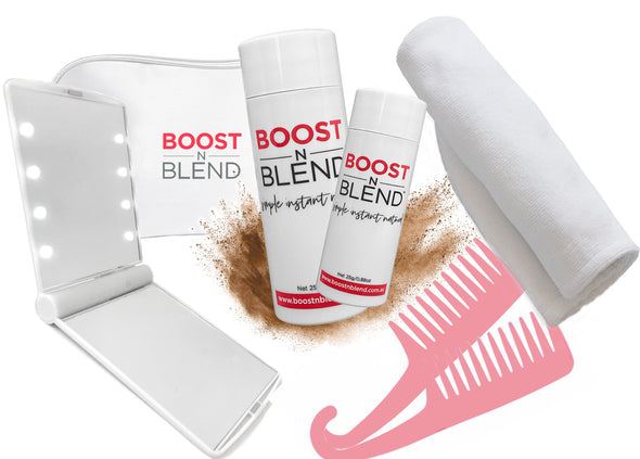 Boost n Blend Gift Packs