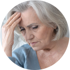 Causes of hair Loss in Women Menopause