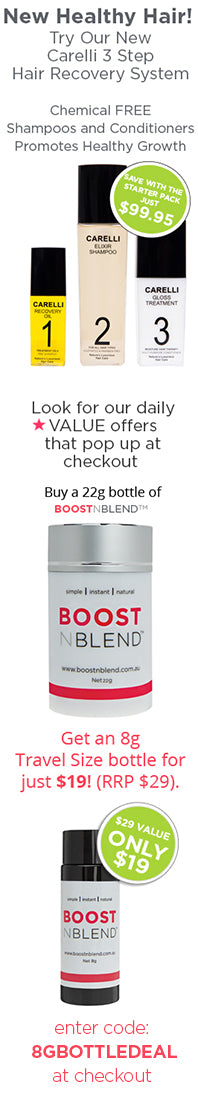 BoostnBlend Discount Deals