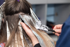 can hair dye cause hair loss