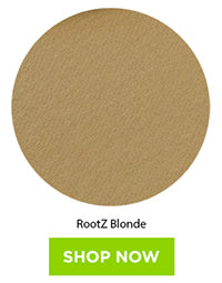 Buy RootZ Grey Cover Up Blonde