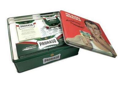 Proraso Vintage Selection Gift Box - Refresh