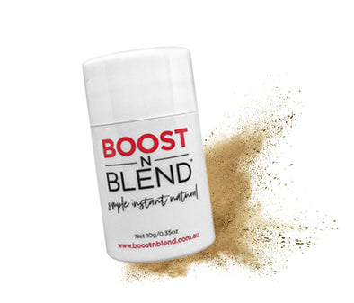 Hair Loss Concealer Boost Your Hair - Bold Buff Blonde