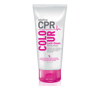 CPR Colour Lock Down Intensive Masque