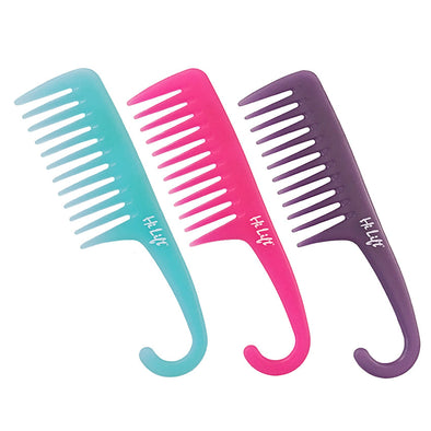 Hi Lift Wide Tooth Shower Comb. Every woman should have one of these in the shower!