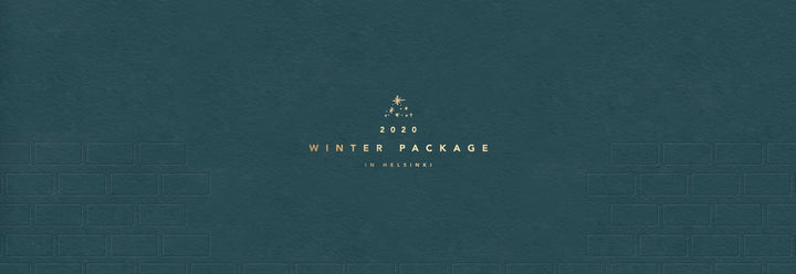 BTS 2020 WINTER PACKAGE for pre-order