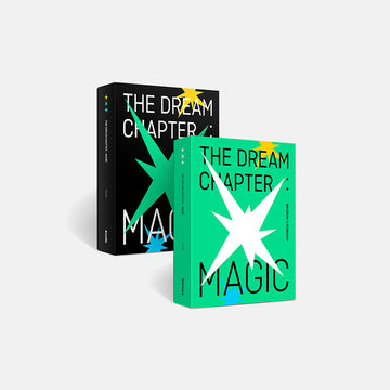 THE DREAM CHAPTER : MAGIC