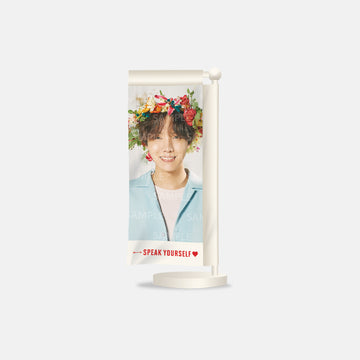 MINI FLAG_J-HOPE