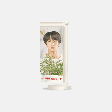 MINI FLAG_JIN