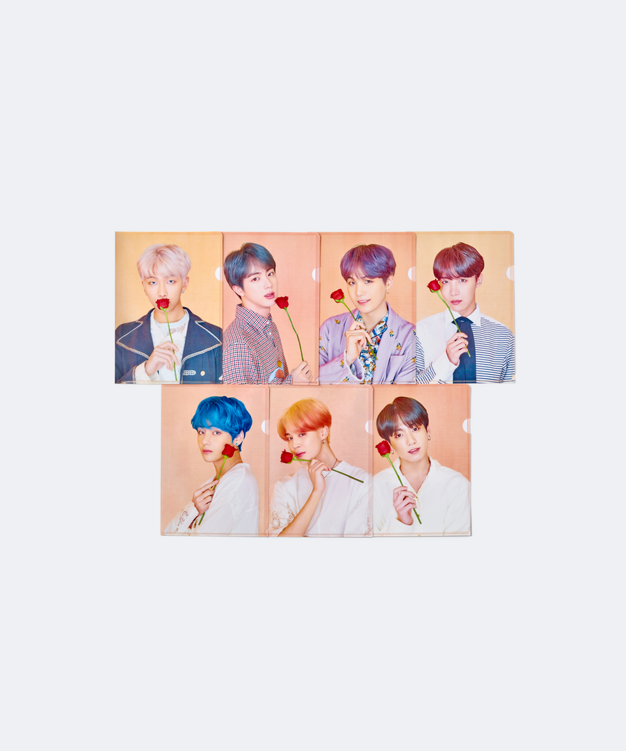 BTS HOME L Holder _Set