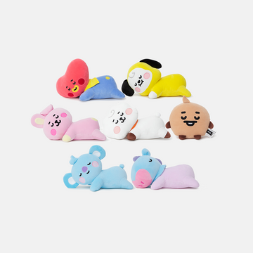 BT21_19 BABY MINI PILLOW CUSHION
