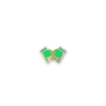 BADGE [MAGIC ALBUM Ver.2]