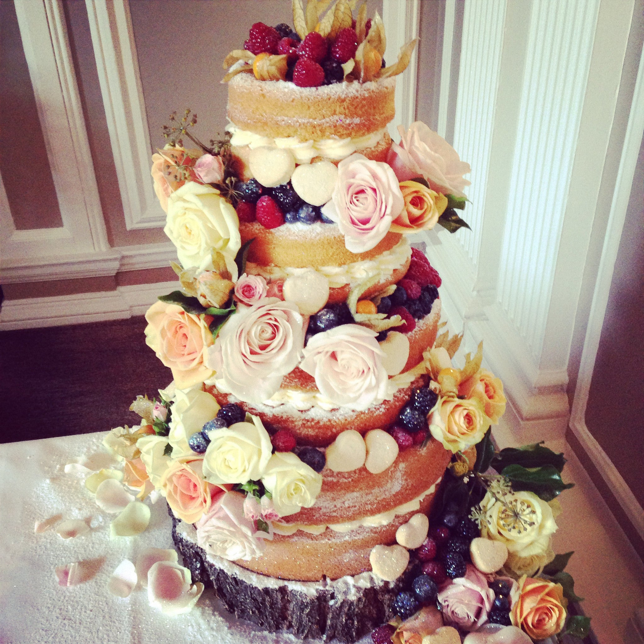 tiered victoria sponge wedding cake tiered wedding cake order cakes mimi s bakehouse 20969