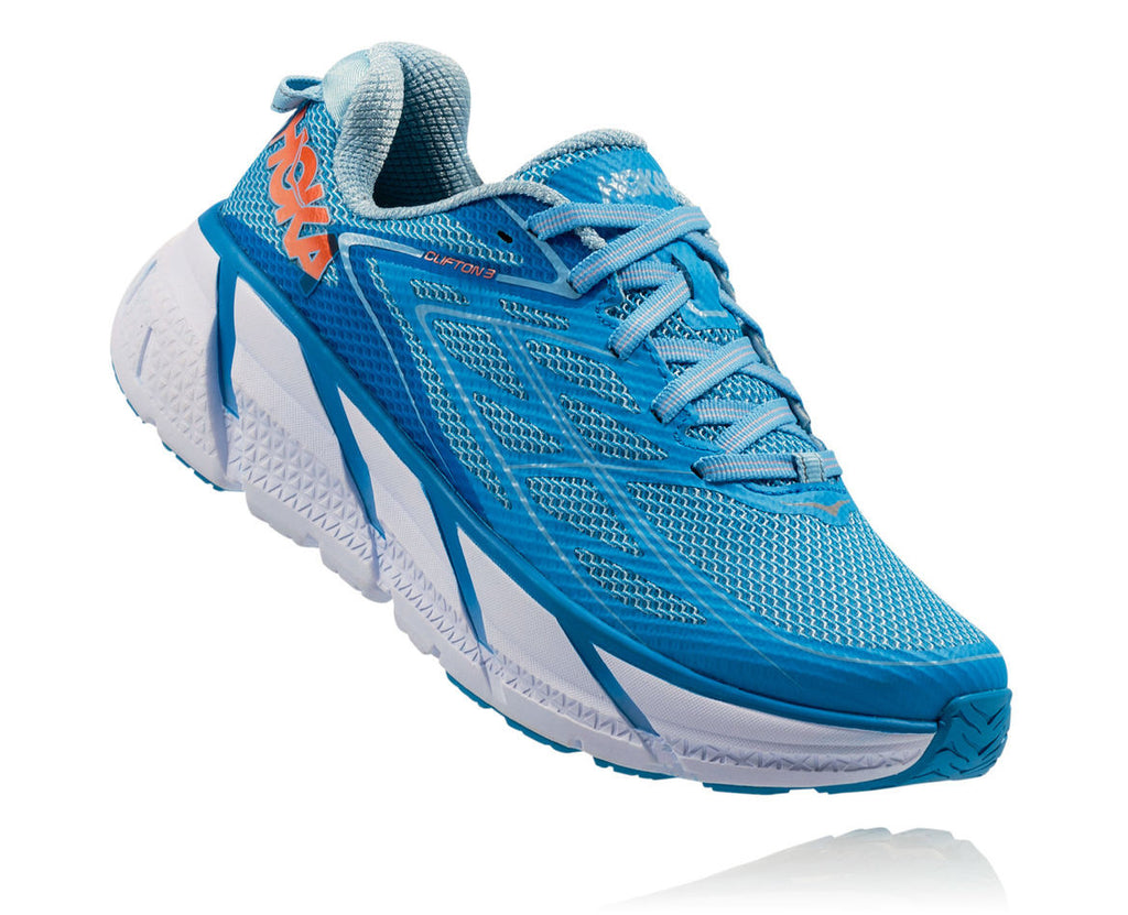 NEW BRAND ALERT!!! Hoka now available.