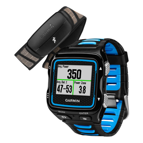 Garmin 920XT Multisport watch with Heart Rate Monitor
