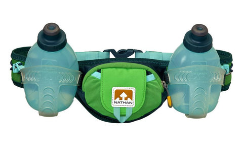 Nathan Trail Mix Running Hydration Belt