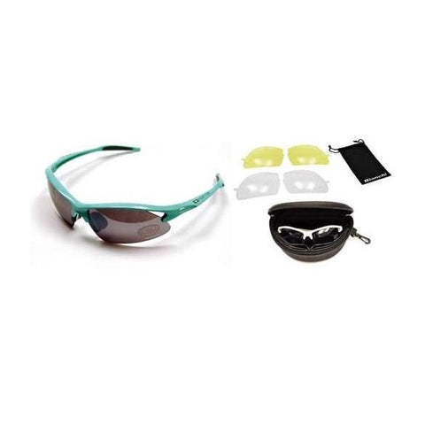 Bianchi Aquilla Sunglasses - The Triathlon Shop
