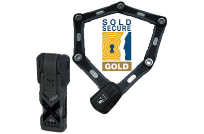 Abus Bordo Granite Folding Lock - The Triathlon Shop