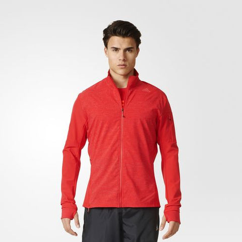 Adidas Mens Supernova Storm Jacket