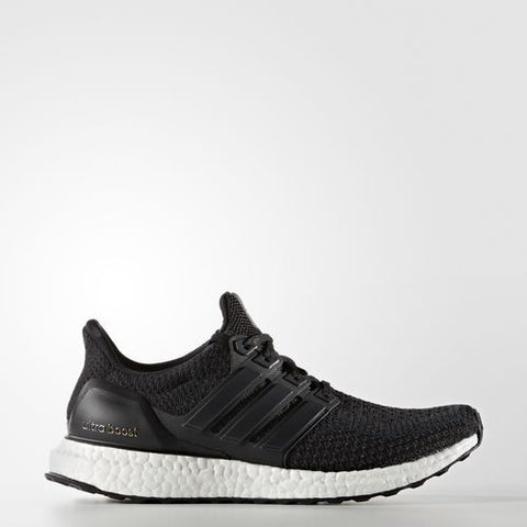 Adidas Womens Ultra Boost Running Shoes Black