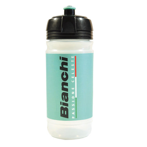 Bianchi corsa Bottle 550ml - The Triathlon Shop