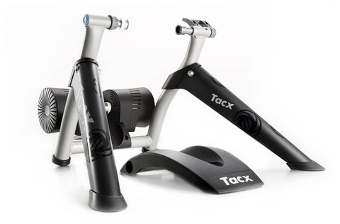 Tacx Bushido Smart High Power Turbo Trainer