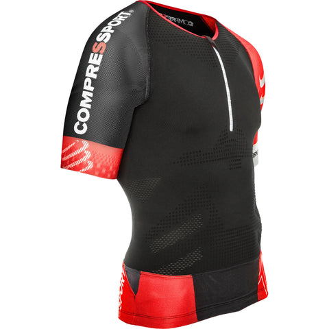 Compressport Mens TR3 Aero Tri Top