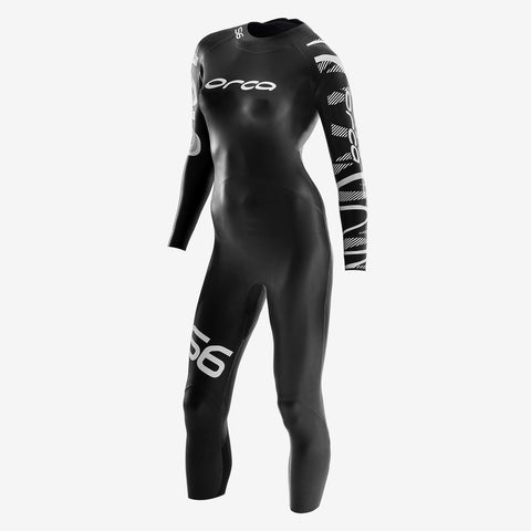 Orca 2017 Womens S6 Wetsuit